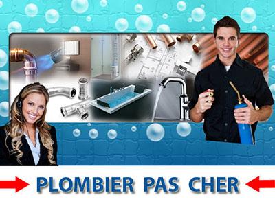 Canalisation Bouchée Deuil la Barre 95170