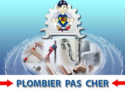 Canalisation Bouchée epinay sous Senart 91860