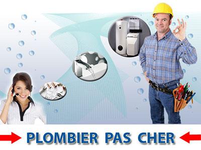 Canalisation Bouchée Franconville 95130
