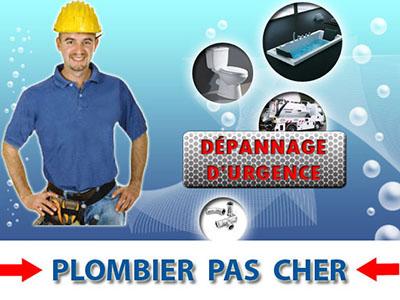 Canalisation Bouchée Saint Brice sous Foret 95350